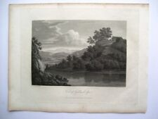 View of Gilsland Spa (published Sept 15th, 1815)