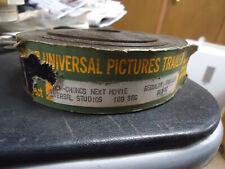 CHEECH & CHONG 1980 NEXT MOVIE Feature Trailer Teaser Promo Tommy Martin CULT