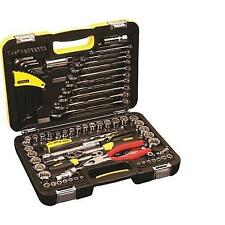 Stanley Tool Kit Trade (94 Pieces)