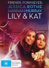 Lily and Kat (DVD) - ACC0384