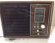 VTG TANGLEWOOD AM/FM TABLE RADIO STORED IN BOX FOR YEARS