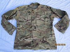 Jacket Combat Warm Weather, MTP, Multi Terrain Pattern, IRT, Size 180/96,