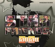 TATA SIMONYAN AND FRIENDS ARMENIAN MUSIC CD BRAND NEW BY HAMIKG MUSIC