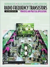 EDN Series for Design Engineers: Radio Frequency Transistors : Principles and...
