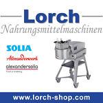 Lorch Maschinen-Shop
