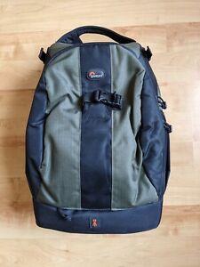 Lowepro Flipside 400 AW Camera Backpack - Pine Green