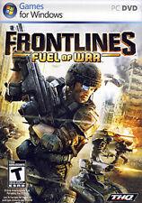 Frontlines - Fuel of War (Bilingual Cover) (Limit 1 co