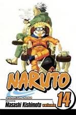 Naruto, Vol. 14 ' Kishimoto, Masashi manga in english,
