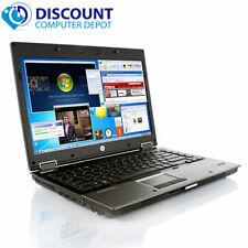 """HP Laptop Elitebook 2560p 12.5"""" Windows 10 Notebook PC i5 2.6GHz 4GB Ram 500GB"""