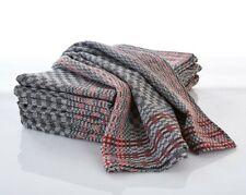 10-er Pack Gruben-Tuch Geschirr Handtuch Allzwecktuch 50x100 cm 100% Baumwolle