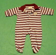 Markenlose Baby-Schlafanzüge für Jungen mit Motiv