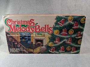 Vintage Christmas Melody Bells