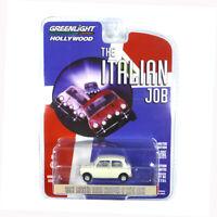 Greenlight 44880-C Austin Mini Cooper S 1275 MKI creme - Hollywood 1:64 NEU!°