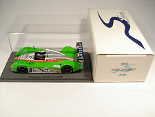 Spark 1/43 Courage C60 Pescarolo #17 Le Mans 2002 SCCG15