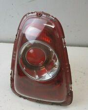 BMW MINI Left Side Rear Light for R56 R57 LCI R58 R59 Genuine - 7255909