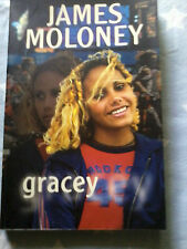 GRACEY by James Moloney paperback in good condition