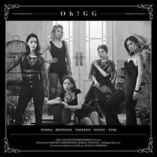 Girl's Generation Oh!GG-[Lil' Touch] Kihno Album Kit+PhotoCard+FREE gift poster