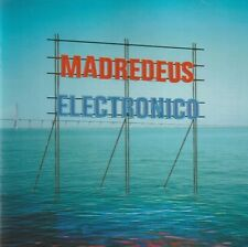 Madredeus - Electronico - CD