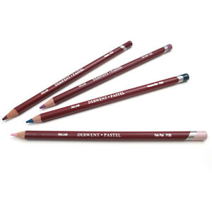 Derwent Professional Artists Pastel Pencils Available in 72 Colours