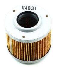 OIL FILTER UFI 2554400-PURO S-15 2000 APRILIA 650 Pegaso Cube  10-26950 202022