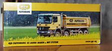 Conrad MB Actros Baustoff Kipper