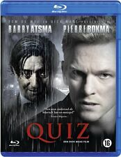 BLU-RAY QUIZ - BARRY ATSMA & PIERRE BOKMA - TOPFILM - RB - DTS HD MA 5.1