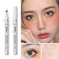 Glitter Eyeshadow Lip EyeLiner Eye Shadow Pencil Shimmer new Makeup Set Y8T8