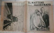 Matrimonio Mafalda di Savoia Greuze Festa Abruzzo Dominici Dusseldorff Allen di