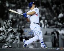 Joc Pederson Signed Los Angeles Dodgers 16x20 Photo (Beckett)