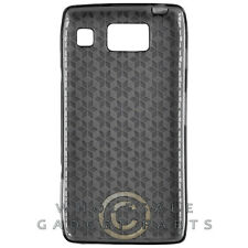 Motorola XT926 Droid Razr HD Candy Skin Smoke Protector Guard Shield