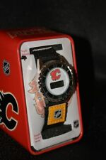 New Official NHL Calgary Flames Kids watch FREE SHIPPING in North America!