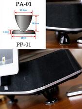 CM fine ceramic cones/speaker stand for Super Sounds (S size)