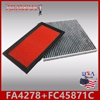 FC35516C OEM QUALITY CABIN AIR FILTER: 2004-12 GALANT /& 00-05 CELICA X2 CARBON