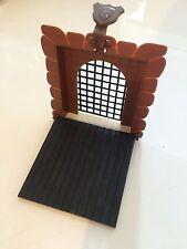 Exin Castillos PDJ -- Puerta grande para puente levadizo