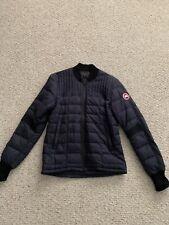 Canada Goose Dunham Jacket Size Medium  100% Authentic