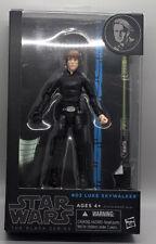 Hasbro Star Wars The Black Series Luke Skywalker 03 Action Figure Blue Line #3