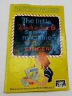 Instruction Book for Vintage 1966 Singer Girls Touch Sew Sewing Machine FREE S/H