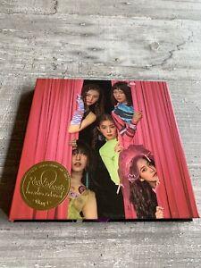 Red Velvet ReVe Festival Day 1 Album W/ Yeri Stand