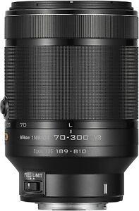 [EXC+++] Nikon 3345 1 NIKKOR VR 70-300mm f/4.5-5.6 Lens (N145)