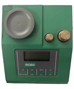 'RCBS' -Powder Pro- Digital Scale
