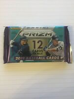 2019 Panini Prizm Baseball sealed BOOSTER PACK | 12 CARDS PER PACK | 1 PACK