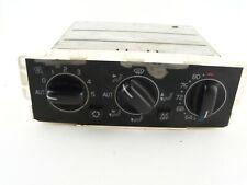1994-1997 Volvo V90 S90 960 OEM Heater AC Climate Control Panel Unit 9164506