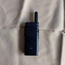 Motorola SL300 UHF 99 Channel with Active Display