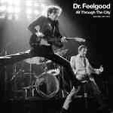 Dr. Feelgood - All Through The City (With Wilko 1974-1977) Nuevo 4X CD