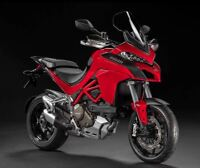 DUCATI MULTISTRADA 1200 S WORKSHOP SERVICE REPAIR MANUAL ON CD 2015 - 2017