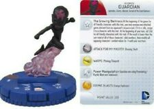 Guardian #059 Superman: Legion of Super Heroes HeroClix w/printed card DC