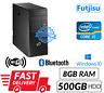 Fujitsu ESPRIMO P910 E85+ Intel Core i5 3470 @3.20GHz 8GB RAM 500 GB HDD WIN 10