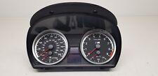 Genuine BMW 4.0 V8 Speedometer Instrument Cluster Fits M3 E92 E93 7844315