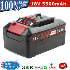 For Einhell (Compatible with Ozito ) Power X Change 18v Li-ion Battery Pack