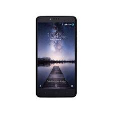 "ZTE Z981 ZMax Pro 6"" Fingerprint Reader Android 4G LTE T-Mobile Smartphone"